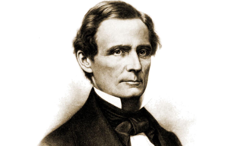 photo of Jefferson Davis